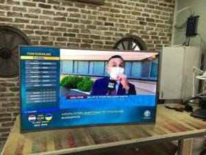 Buyukcekmece Samsung LED Televizyon Tamiri