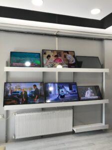 Buyukcekmece Samsung LED Televizyon Tamircisi
